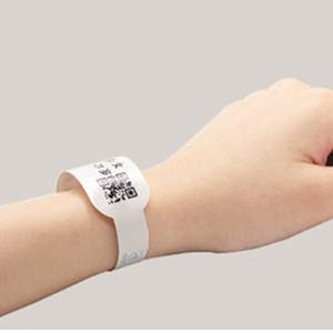 医用打印腕带